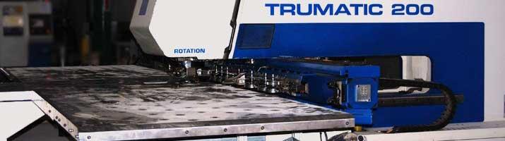 Consulprogett s.r.l. | Costruzioni meccaniche e stampaggi termoplastici